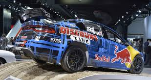 2013 dodge dart tuner dodge dart 600hp rallycross rally car