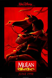 how to write a reaction paper to a film mulan disney wiki fandom powered by wikia