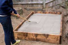 how to build a sandbox home improvement projects to inspire and