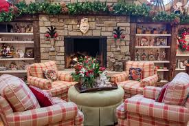 lovely christmas home tour kansas city at concept study room decor