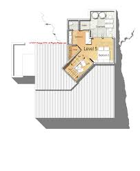 Contemporary House Plans Mcm Design Contemporary House Plan 5