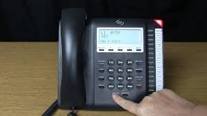 esi 45 business phone voice mail u0026 greeting set up youtube