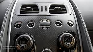 aston martin dashboard 2014 aston martin vanquish review autoevolution