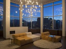 Living Room Ideas Industrial Featured Creative Living Room Decor With Modern Lighting Ideas