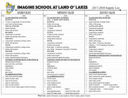 3 lined writing paper 2017 2018 supply lists at land o lakes