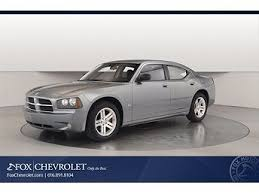 2006 dodge charger base 2006 dodge charger for sale with photos carfax