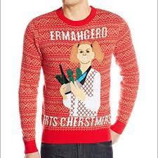Sweater Meme - alex stevens other alex stevens meme themed ugly christmas