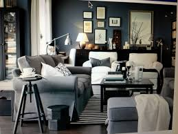 amazing blue grey living room grey and blue living room living