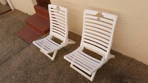 Beach Chairs For Sale Fold Up Beach Chairs For Sale City Centre Gumtree Classifieds