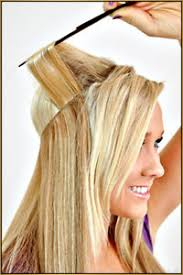 halo hair fits like a halo hair extension human remy flip on crown wire 20