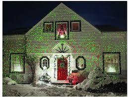 laser light outdoor house projector landscape