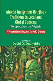 books collective indigenous religious traditions in