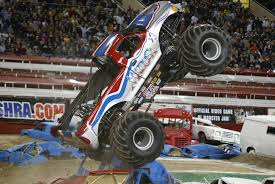 blue thunder monster truck videos bigfoot monster trucks wiki fandom powered by wikia