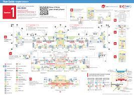 layout denah cafe airport map haneda airport domestic terminal