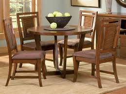 Rent Dining Room Set mandalay round dining table cort com