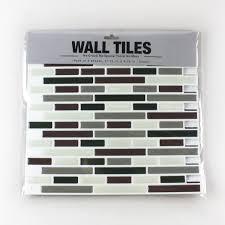 tile stickers by fancy fix stick on tiles kitchen splashbacks self