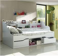 best 25 white single bed frame ideas on pinterest teen bedroom