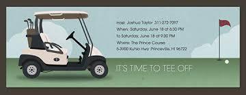 golf free online invitations