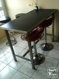 passe de cuisine table bar haute luxe table de cuisine haute ikea table de cuisine
