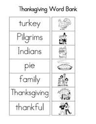 help your kiddos battle writer s block with picture word banks