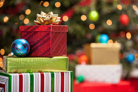 almost half of christmas gifts will be bought online mobile