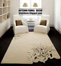 Modern Style Area Rugs Interior Design 2014 Contemporary Area Rugs How To Choose An