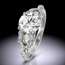 antique engagement rings uk vintage f l designer guides