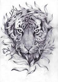 exclusive tattoo style concepts tiger tattoo for men and women