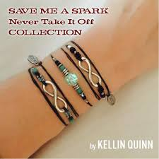 hand make bracelet images Make it last ntio bracelet by kellin quinn never take it off jpg