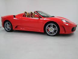 ferrari f430 ferrari f430 f1 spider 1 owner nick whale sports cars