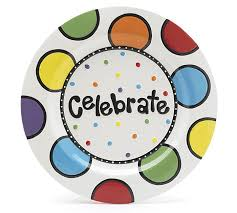 celebrate plate 85 best birthday and celebration ideas images on