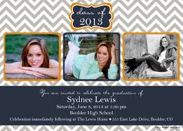 graduation announcements templates personalized graduation invitations which viral in 2017