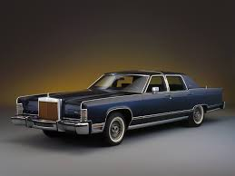 lincoln continental the first car in hip hop rides magazine