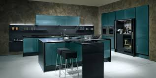 fascinating surfaces for luxurious kitchen design