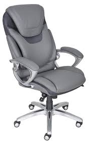 10 best ergonomic office chairs 2017