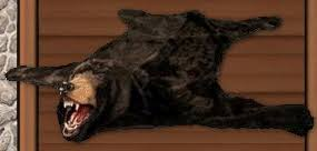 Fishing Rugs Lodge Cabin Log Cabin Themed Bedroom Decorating Ideas Moose