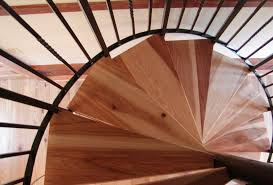 amazing spiral staircase treads design for home u2014 farmhouse design
