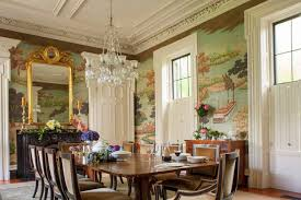 Victorian Dining Room Classy And Stylish Victorian Dining Rooms