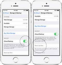 membuat icloud baru di pc cara backup iphone ke komputer dan icloud tipandroid
