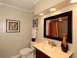 Bathroom Crown Molding Ideas Bathroom Mirror Crown Molding Home Design Ideas
