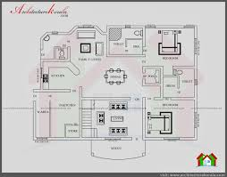 modular ranch house plans collection house plans in kerala with 4 bedrooms photos best