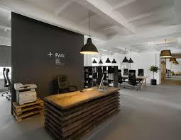 Diy Reception Desk Reception Desks That Advertise Their Unique And Unusual Designs