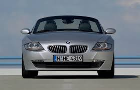 bmw beamer 2008 bmw z4 roadster review 2003 2008 parkers
