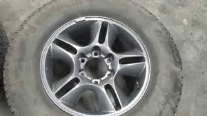 lexus stock rims lexus wheel paint repair rust oleum wheel paint youtube