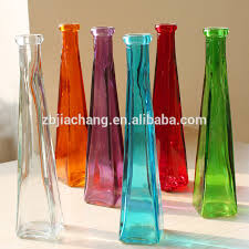 Cheap Glass Flower Vases Glass Flower Vase Glass Flower Vase Suppliers And Manufacturers