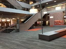 team booths uw libraries odegaard undergraduate library renovation uw sustainability