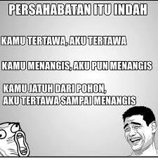 meme comik indonesian