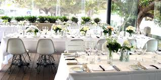 Balmoral Weddings - Public dining room