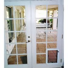 Doggy Doors For Sliding Glass Doors by Sliding Patio Dog Door Choice Image Glass Door Interior Doors