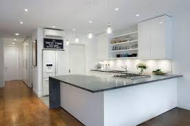 Marble Kitchen Countertops Modern Kitchen Marble Countertop Interior Design